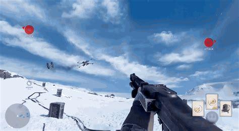 se filmer air strike star wars battlefront bgamer site oficial