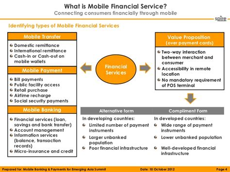 mobile banking services 121010 mobile banking payments for emerging asia summit