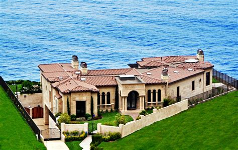 donald trump house palos verdes palace maybe one day i ll live here