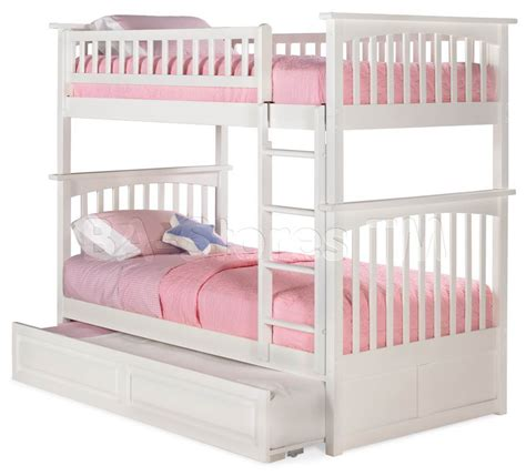 Bunk Beds With Trundle Bed Bunk Beds Bunk Beds With Stairs Trundle Storage Bunk Beds