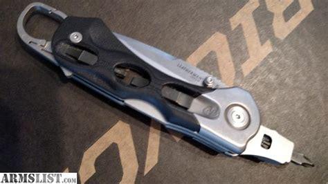 154cm steel for sale armslist for sale trade leatherman k502x folding knife multi tool 154cm steel lockback folder