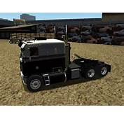 Freight Cabover Truck – Simulator Games Mods Download