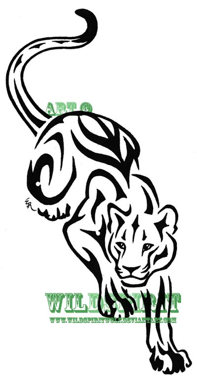 tribal panther tattoo meaning vector tiger and panther tattoos meaning get rid of