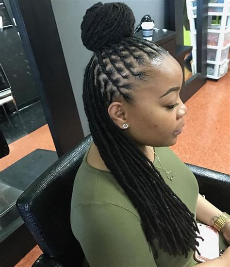 plaited dreadlocks styles 25 best ideas about faux locs styles on pinterest faux