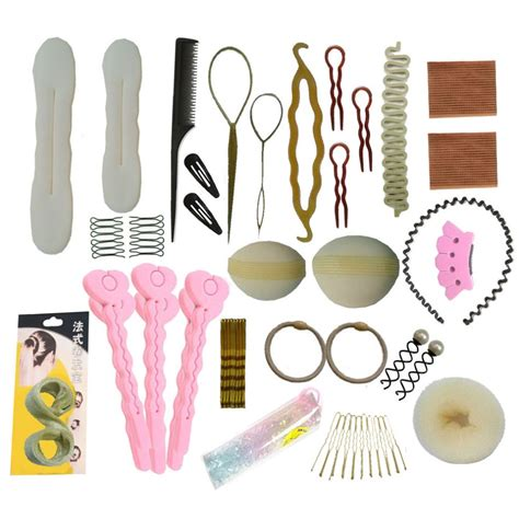 buy styling products all styling products and hair spray aliexpress com buy furling new blonde hair tools blonde
