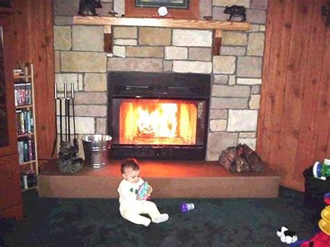 Fireplace Safety Cover by Babysafetyfoam Baby Proofing Fireplace Hearth Guard