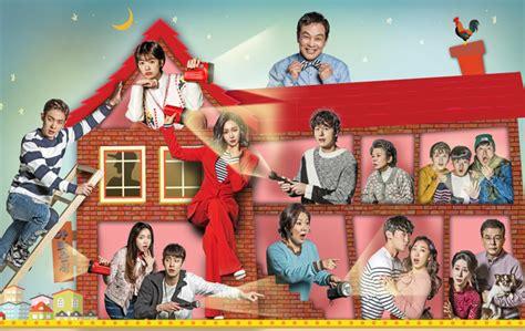 film korea untuk keluarga nikmati serunya dinamika kehidupan keluarga dalam drama