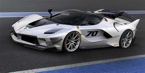 Ferrari Fxx K Evo Coming To Uk Debuts At Autosport