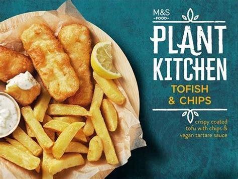 ms  launch  vegan range   plant based meals