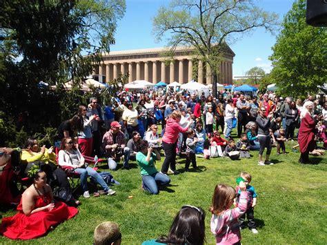 cheerwine s centennial celebration clture metro village celebrate nashville cultural festival