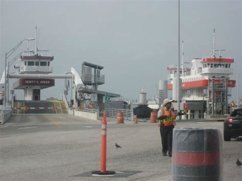getting ready to go aboard picture of galveston port