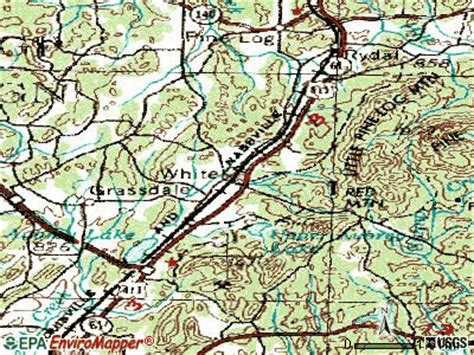 williamson ga 30292 profile population maps