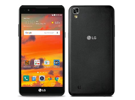 Cheap Home Plans by Lg X Power Launching At Boost Mobile And Sprint With 4