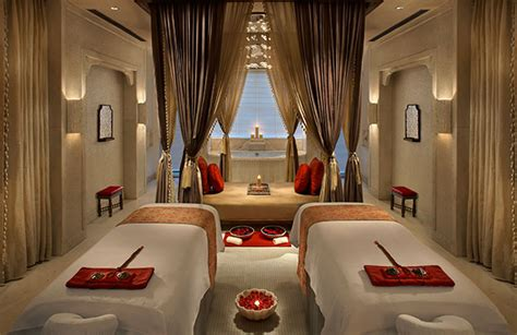 Red Dining Room by India Spa Best India Spas Luxury Spas Ker Downey