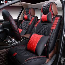 Car Seat Covers For Ford Fusion 3d Styling Car Seat Cover For Ford Edge Escape Kuga Fusion