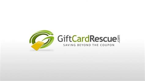 gift card rescue shark tank blog - Rescue Gift Card