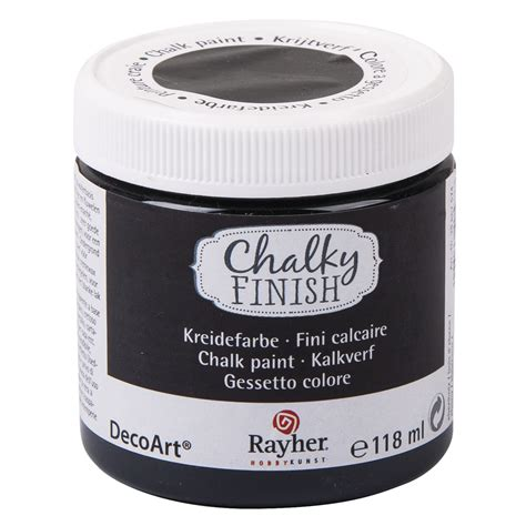 chalkboard paint norge chalky finish hobbykunst norge