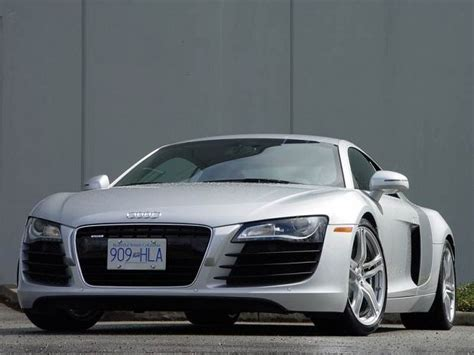 Audi R8 Transmission by Test Drive 2008 Audi R8 With R Tronic Automatic