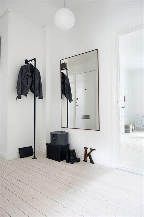minimalist concrete design for home modern cement decor scandinavian hallway inspiration and