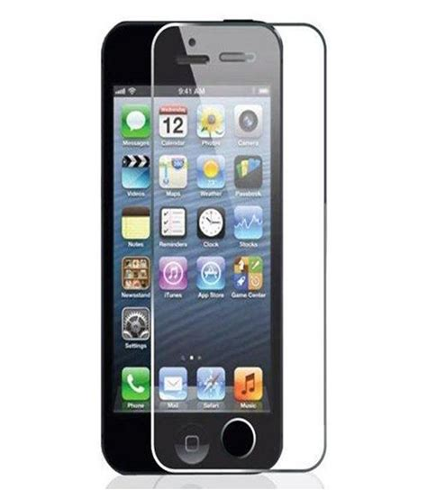 Robot Iphone 5g5s apple iphone 5 5s 5g and clear screen guard by uni mobile care buy apple iphone 5 5s 5g and