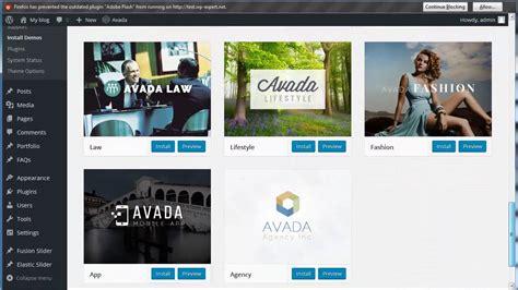avada theme youtube api how to download and install avada wordpress theme youtube