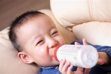 For Infants - hemp milk for babies the almost food for your baby