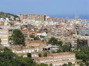 imagenes urbanas con personas el 70 de la poblaci 243 n espa 241 ola vive en grandes 225 reas