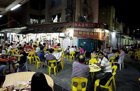 more affordable food courts needed mca the malaysian times