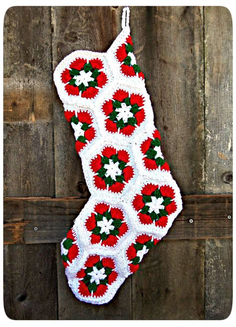 pattern of christmas stocking 597 best images about crochet on pinterest crochet sun