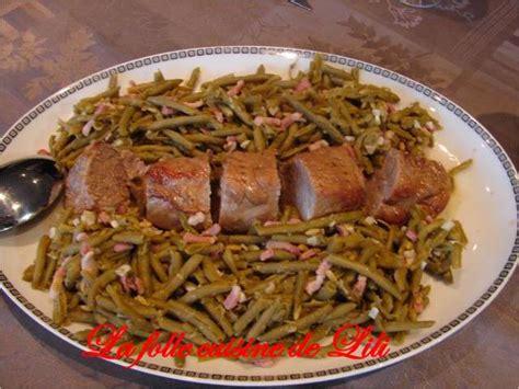 cuisine de lili recettes de porc de la folle cuisine de lili