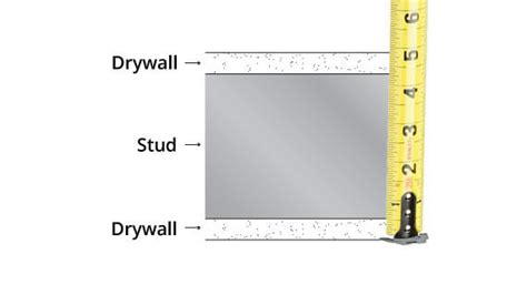 kd knocked down hollow metal drywall frame
