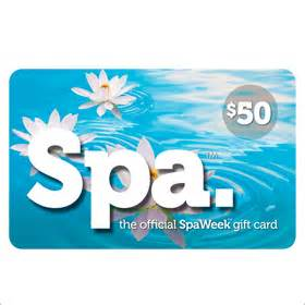 Spa And Wellness Gift Card Spa Week - mother s day beauty and fashion gift guide