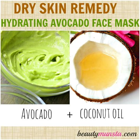 Diy Moisturizing Mask For Skin Diy Do It Your Self Top 3 Masks For Skin Beautymunsta