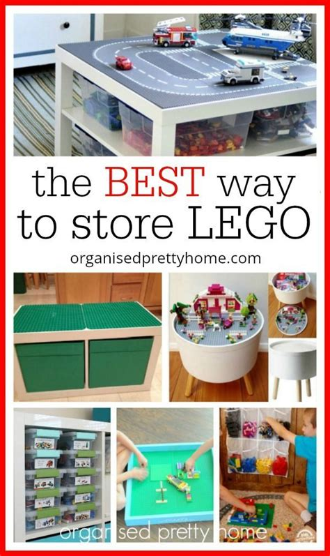best lego best 25 lego organizing ideas on storage for