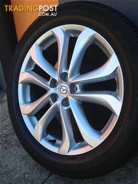 Mazda Genuine Parts L Mazda Rx8 Rh Cbu Gen1 Fe31510k0e mazda cx9 2013 luxury 20 inch genuine alloy wheels tyres for sale in carramar nsw mazda cx9