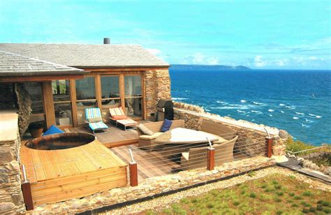 Cottages In Cornwall To Rent By Sea by Cornwall Amazing Luxury Rental House