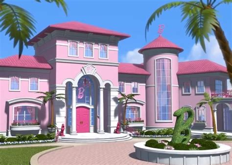 film barbie house anggielian barbie life in the dreamhouse
