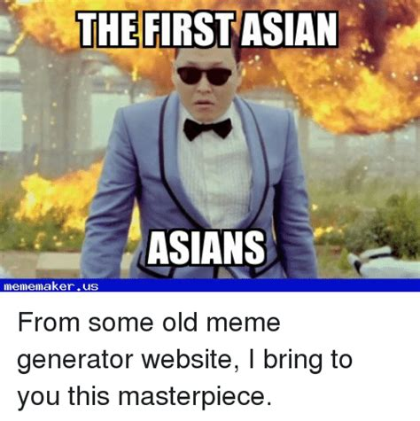 Meme Maker Website - search asian meme memes on me me