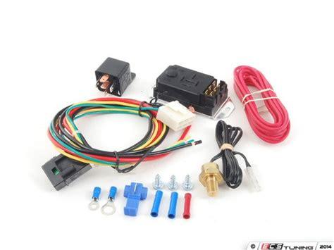 mishimoto adjustable fan controller kit mishimoto mmfancntlu18npt mishimoto adjustable fan