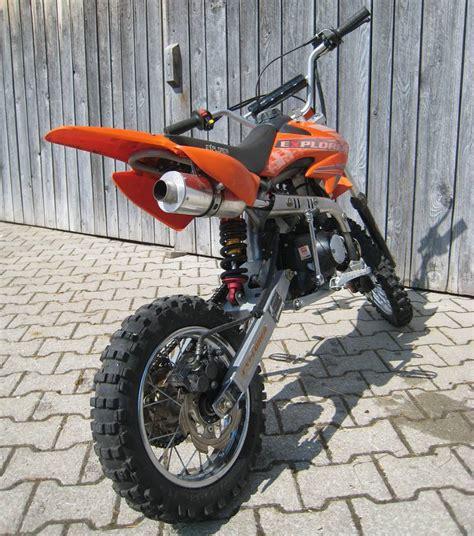 Motorrad Explorer 125 by Explorer Motocross 125 Xrx