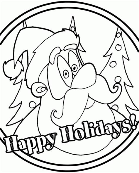 happy holidays coloring book for adults a coloring book with and designs for relaxation and stress relief santa coloring books for grownups volume 60 books happy holidays coloring pages coloring home