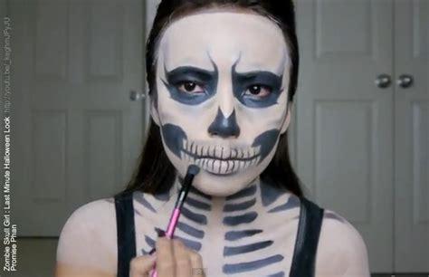 imagenes de calaveras maquillaje calavera tecnoartes net