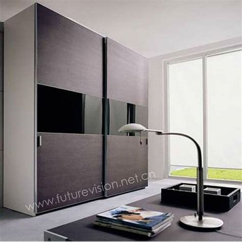 Bedroom Wardrobe Doors Contemporary Closet Doors For Bedrooms Bedroom Modern