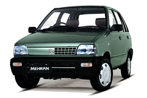 mehran new car price suzuki mehran 2014 price in pakistan and features autos