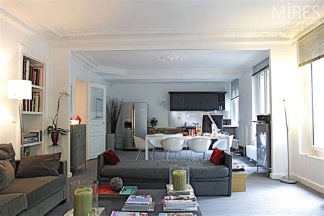 an open plan private apartment best home designs open plan apartment interior design ideas
