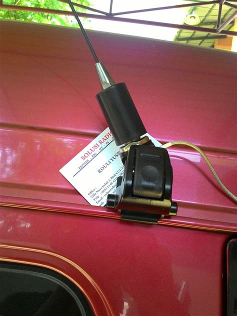 Antena Larsen Motor Jual Antena Larsen Po150 Vhf 140 174 Mhz Toko Solusi