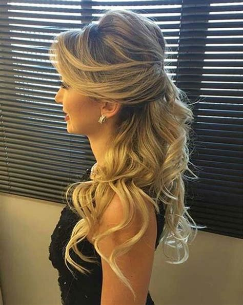 front back side wedding hair styles 48 of the best quinceanera hairstyles that will make you