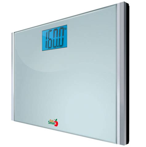 eatsmart precision plus digital bathroom scale eatsmart