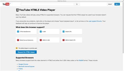 qt layout youtube osx qt 5 3 2 qtquick qml application doesn t play
