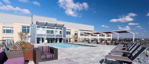 Apartment Rental Brokers Dc Elevation At Washington Gateway Apartments Washington D C
